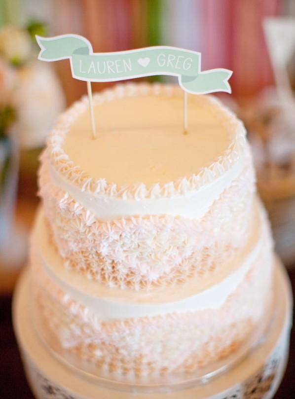 LAKE TAHOE WEDDING: LAUREN + GREG » Annie McElwain