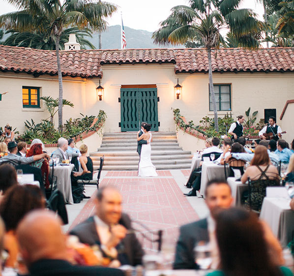 Catalina Island Weddings
